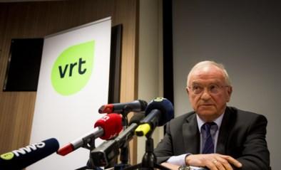"""Voorzitter Luc Van den Brande dan toch niet gehoord over chaos bij de VRT: """"Vermoeden van politieke inmenging wordt alleen maar groter"""""""