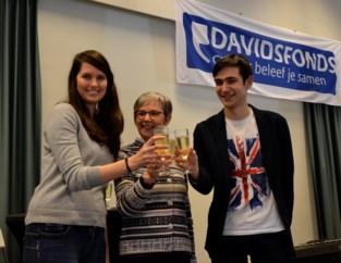 Toast Literair al 5 jaar een vaste waarde bij Davidsfonds Bierbeek