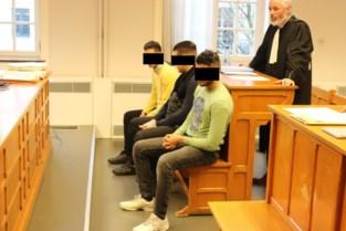 Vijf mannen voor rechter na vechtpartij in uitgaansbuurt