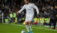 Eden Hazard zit nog niet in selectie Real Madrid voor bekermatch bij Zaragoza