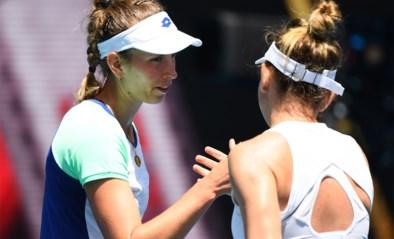 """Elise Mertens blikt al vooruit richting Fed Cup:""""Ik ken Kazachstan eigenlijk niet zo goed"""""""