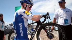 Wat we onthouden van de tweede rit in de Ronde van San Juan: Evenepoel zonder slag of stoot kopman, sterke Allegaert