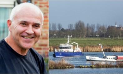 Lichaam van vermiste Belgische loodgieter Johan (56) gevonden in betonkuip