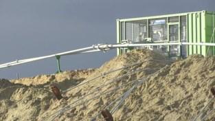 VIDEO. Group Machiels bouwt geurinstallatie die stank Remo stort weg moet nemen