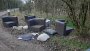 """Buurtbewoners beloven etentje voor wie hardnekkige sluikstorter ontmaskert: """"Zelfs meubelen en kinderwagens vinden we"""""""
