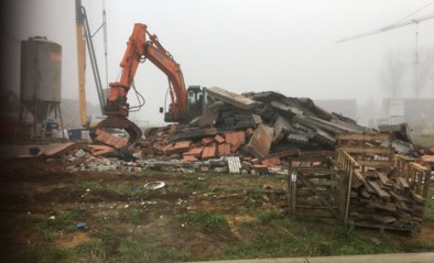 """Gloednieuwe woningen afgebroken door knullig meetfoutje: """"Zoiets hoor je niet elke dag"""""""
