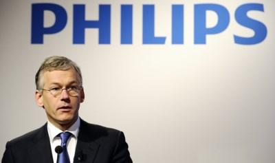Koffiezetapparaten, strijkijzers en stofzuigers in de etalage: Philips zet laatste stap in definitieve omvorming tot specialist 'medische technologie'
