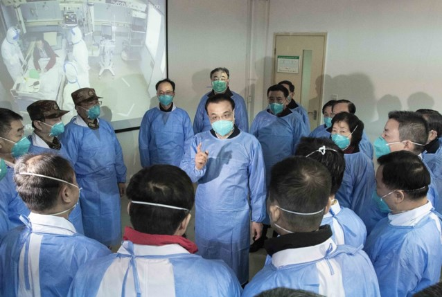 Eerste besmetting op Europese bodem: Duitser die coronavirus heeft, ging niet naar China