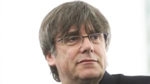Spaans Rekenhof eist 4 miljoen euro van Puigdemont en andere Catalaanse separatisten