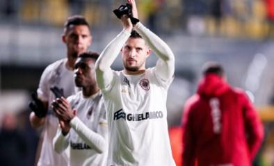 Antwerp (met twee debutanten) verliest oefenmatch tegen Waasland-Beveren