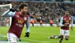 Trezeguet (ex-Anderlecht) trapt Aston Villa naar finale League Cup bij debuut Samatta, Tielemans teistert de deklat