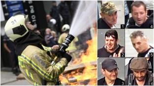 Politie zoekt getuigen van dodelijke brand in Brussels kraakpand