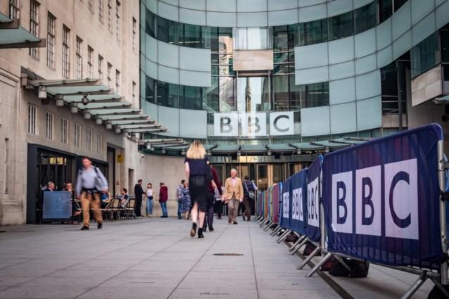 BBC schrapt 450 banen op nieuwsredactie