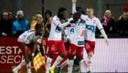 """Ondanks zwaar programma gelooft Kortrijk in geslaagd seizoenseinde: """"Met deze mentaliteit kunnen we iedereen aan"""""""