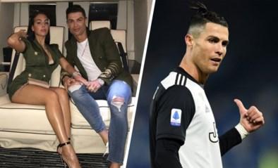 Cristiano Ronaldo rondt als eerste persoon ooit mythische kaap op Instagram