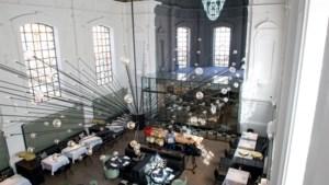 'The Jane' treedt toe tot exclusief clubje 'Les grandes tables du monde'