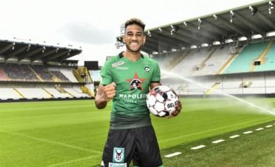 Cercle Brugge ziet huurling Jordi Mboula weer vertrekken naar AS Monaco