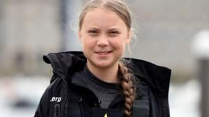Greta Thunberg wil eigen naam beschermen als merk