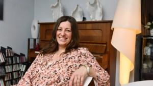 """Ook Peggy-Marie (48) vocht voor erkenning: """"Ik hoop dat ook Delphine de kracht vindt om te vergeven"""""""