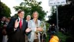 Krijgt Delphine Boël nu officieel haar parkje?