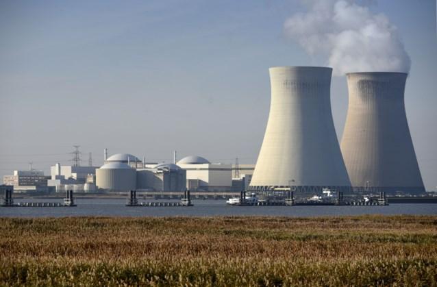 Drie tieners gevat tijdens beklimming van omheining kerncentrale Doel
