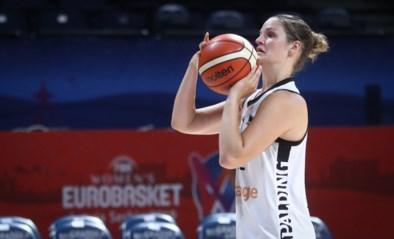 Jana Raman plaatst zich ten koste van Kyara Linskens voor kwartfinale EuroCup