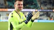 """Simon Mignolet is na twee gelijke spelen klaar voor inhaalmatch Charleroi-Club Brugge: """"We komen sterker terug"""""""