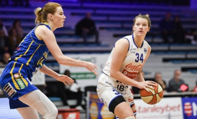 Castors Braine verliest van Venetië in de Euroleague basketbal