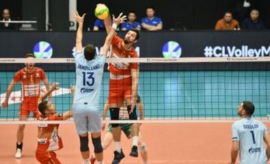 Maaseik gaat met 3-0 onderuit in Kazan in de Champions League