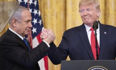 """Het """"vredesplan van de eeuw"""": wat staat er precies in en kan Trump hiermee het conflict tussen Israël en Palestina écht oplossen?"""