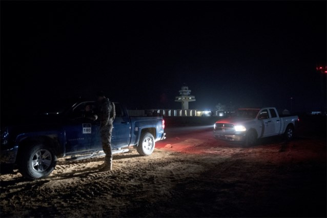 Iraanse raketten treffen luchtmachtbasissen met Amerikaanse troepen in Irak: vergelding voor dood van generaal