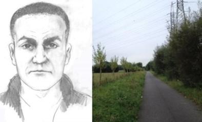 15 jaar cel voor man die jogster brutaal verkrachtte en voor leven verminkte