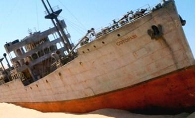 Beroemd schip dat 100 jaar geleden verdween in de beruchte Bermudadriehoek, duikt nu opeens weer op