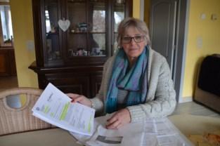 """Danielle (62): """"Ik heb 46 jaar gewerkt, maar nog altijd geen pensioen gekregen"""""""