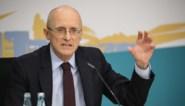 6 banken gebuisd voor ECB-examen