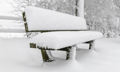 Vermist: Koning Winter. Waar blijven de vrieskou en de sneeuw?