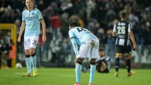 ONZE PUNTEN. Bleke Vanaken en sterke Deketelaere bij Club Brugge, Ilaimaharitra beste middenvelder op het veld