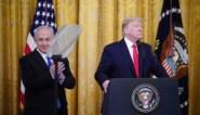"""Iran reageert op Midden-Oostenplan van Donald Trump: """"Eén grote samenzwering tegen islamitische wereld"""""""