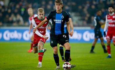 Club Brugge pampert niet meer