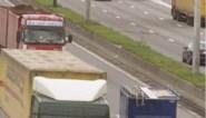 Poging om snelweg over te steken wordt voetganger fataal
