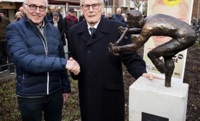 Standbeeld voor Jan Janssen