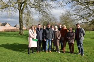 Gemeente wil Baljuwtuin herinrichten via participatietraject