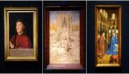 Dit zijn de 13 werken van Van Eyck die u vanaf zaterdag kan bewonderen