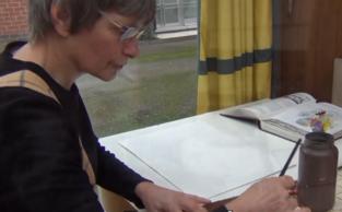 VIDEO. Ten huize van Yolanda De Bock