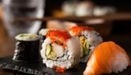 Eerste veganistisch sushirestaurant opent zijn deuren in Amsterdam