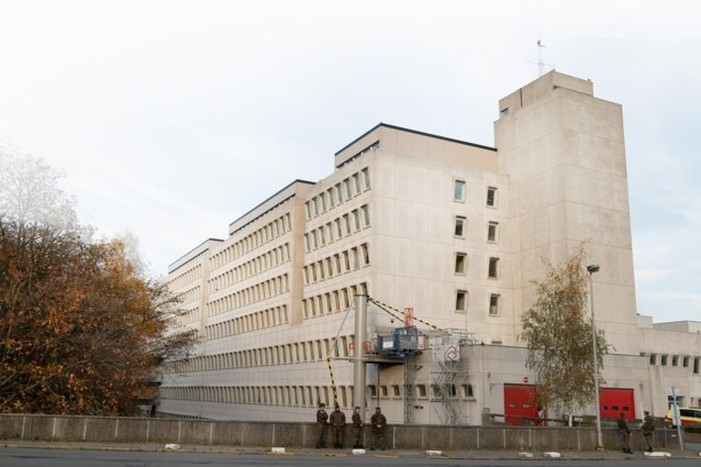 """Minister van Volksgezondheid De Block: """"Gerepatrieerde Belgen moeten 14 dagen in quarantaine in Militair Hospitaal blijven"""""""