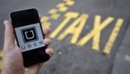 Verplichte wachttijd voor Uber-taxi afgevoerd