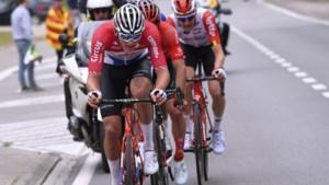Wildcards voor Omloop Het Nieuwsblad officieel: Alpecin, Sport Vlaanderen, Bingoal-Wallonie Bruxelles en Arkea-Samsic