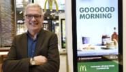 2019 was grand cru voor McDonald's in België