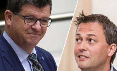 Volksmens of ideoloog: de echte strijd voor voorzitterschap van Open VLD gaat slechts tussen deze twee